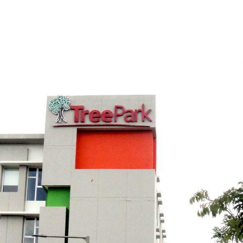 Treepark Hotel - Budineon
